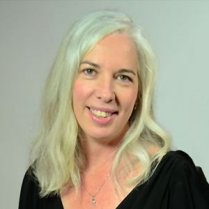 Gail Ferguson